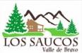 Cabañas Los Saucos